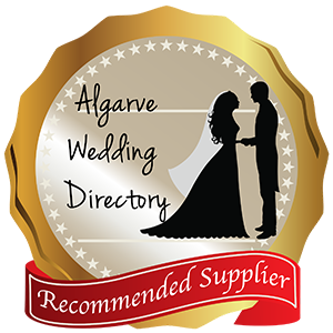 Algarve Wedding Directory Recommended Supplier